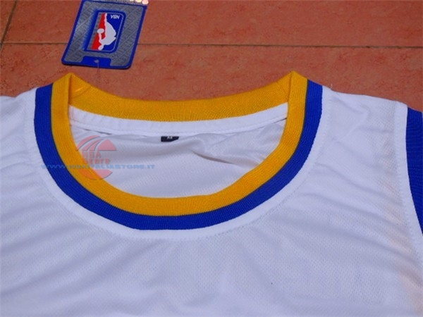Acquista Maglia NCAA UCLA NO.0 Russell Westbrook Bianco